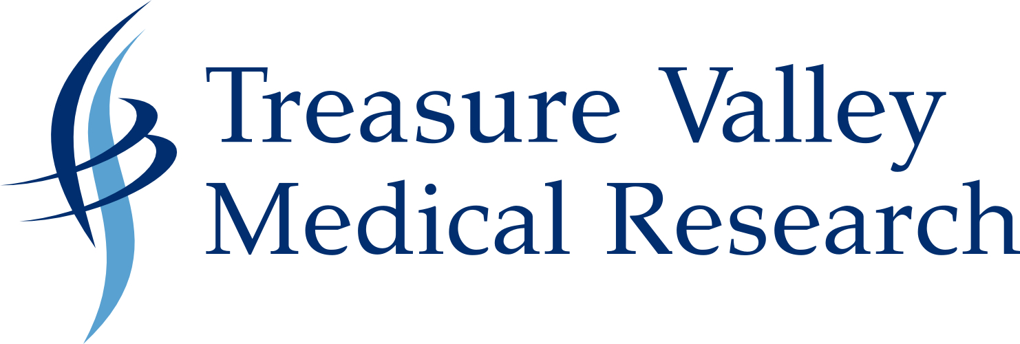 Treasure Valley Medical Research